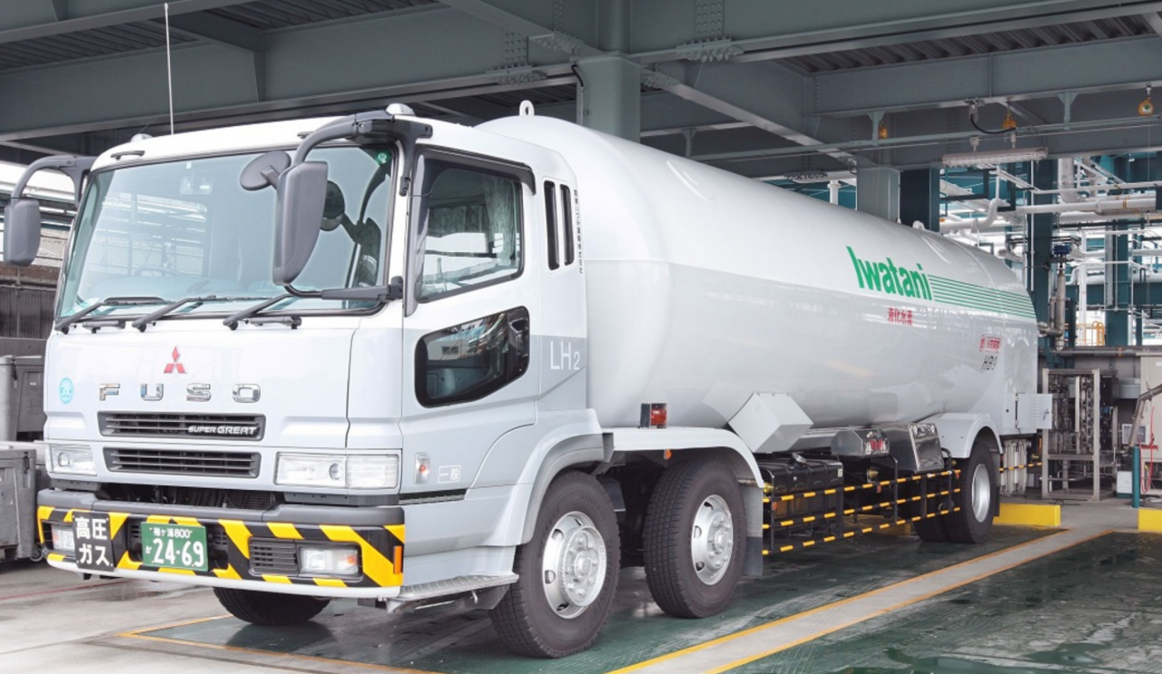 Yokohama Rubber Turns Focus To Truck, Bus And Industrial