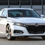 Honda Announces Launch of New Accord for North America
