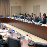METI–China Vice-Ministers Discuss Rules for Automobile and Parts Sales