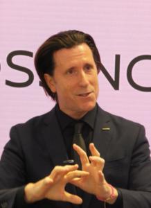 New Design Head at Nissan Talks Aesthetics, Strategies