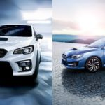 Subaru Makes Major Safety System Upgrades to New Levorg, WRX S4 Models
