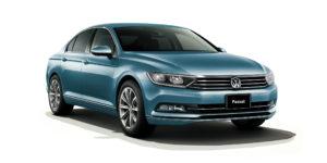 Volkswagen to Introduce Diesel Cars to Japan in 2017