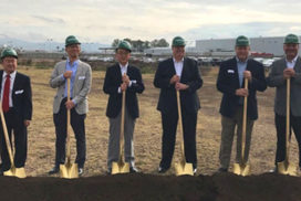 JFE Steel and Nucor JV Begins Construction of Mexican Steel Sheet Plant