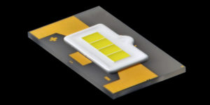 Toyoda Gosei to Expand LED Business to Automotive Headlamps