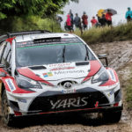 Toyota and Microsoft Launch Interactive Viewing Experience for World Rally Championship
