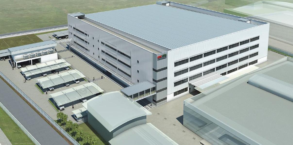 Hd Distributors Thailand Co Ltd Mail: NGK Spark Plug To Build New Thai Plant For Automotive