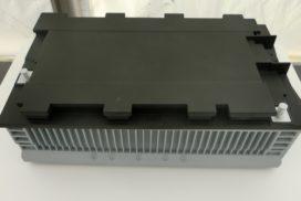 Bosch to Produce New 48V Automotive Battery in China