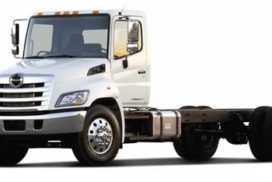 Hino Motors Goes on the Offensive in US Truck Market