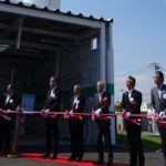 Toyota and Kanagawa Prefecture Team up on Hydrogen Project