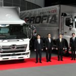 Hino to Offer Chinese Market New Trucks at 10% Cheaper Cost