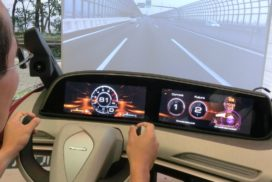 Panasonic Develops AI Technology to Prevent Drowsy Driving