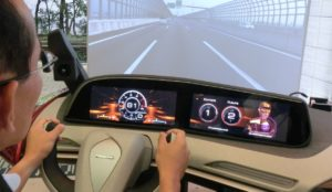 Panasonic Develops AI Technology to Prevent Drowsy Driving
