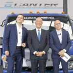 Mitsubishi Fuso Begins Production of Electric Truck in Portugal