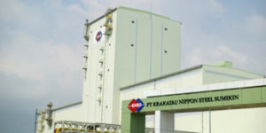 Nippon Steel & Sumitomo Metal's Indonesian JV Begins Operations, Supplies High-Strength Steel Sheets