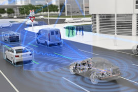 ZF Looks to Bolster Engineer Base for Development of Advanced Safety Technologies