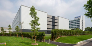 Aisin Seiki Bolsters Development of Next-Gen Technologies With New Laboratory