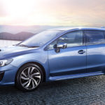 Subaru's New Levorg, WRX S4 Exceed Pre-Order Targets by Over 150%