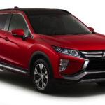 Mitsubishi Motors Hopes Half of Eclipse Cross Buyers Will Be New Customers