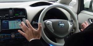 NPA Deliberates on Secondary Tasks During Autonomous Driving
