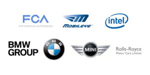 With FCA on Board, BMW Group's Self-Driving Partnership Could Be Leading Player