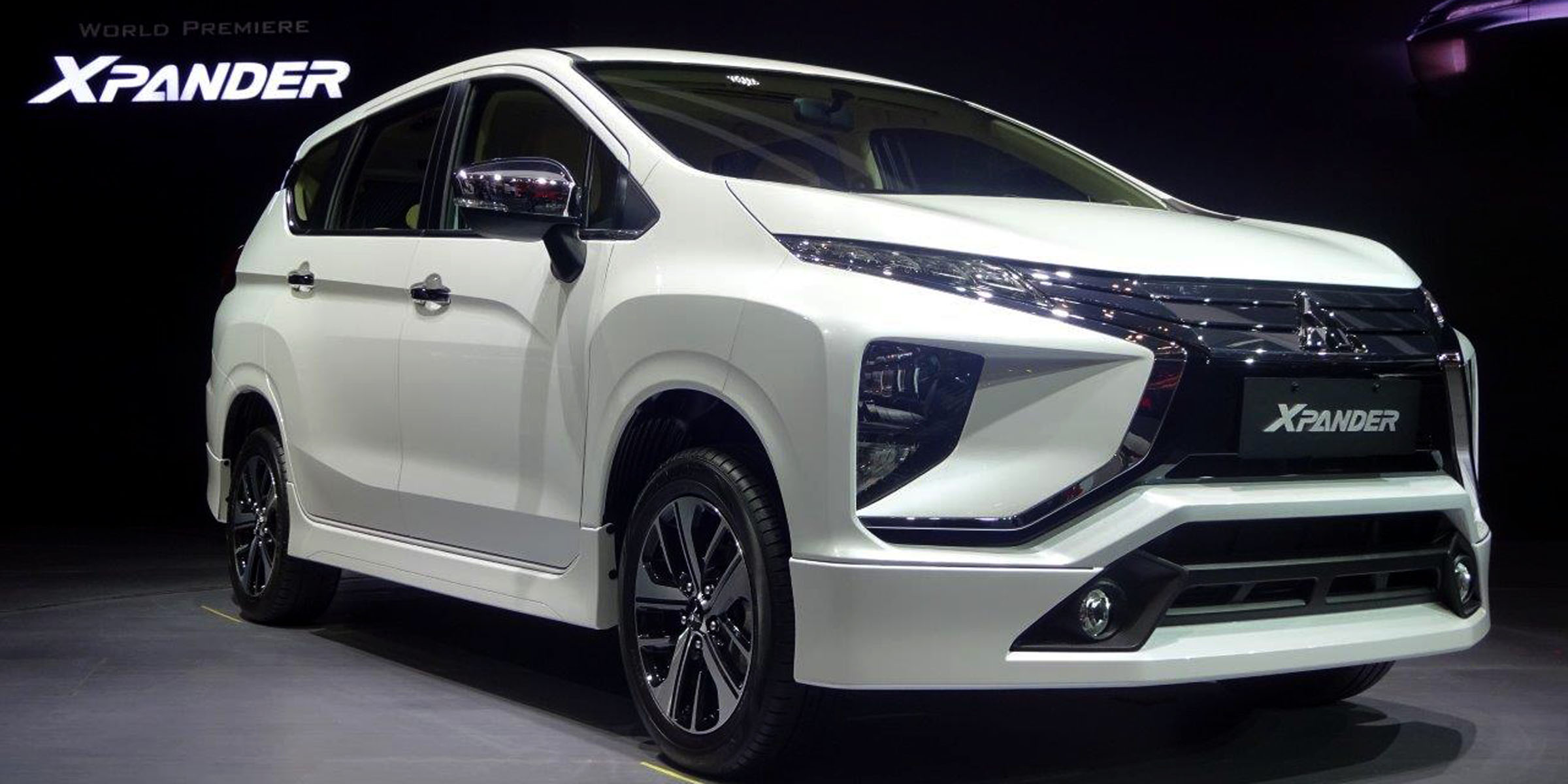 Mitsubishi enjoys robust orders in indonesia for new for Mitsubishi motors near me