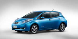 Renault–Nissan Alliance to Co-Develop Electric Cars With Dongfeng