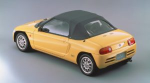 Honda to Offer New Aftermarket Parts for 20-Year-Old Beat