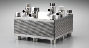 NGK Spark Plug Develops New SOFC Stacks for Commercial and Industrial Use