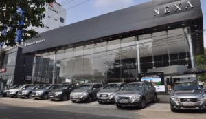 Suzuki to Bolster Used Car Business in India