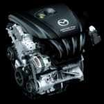Mazda to Apply Cylinder Deactivation Technology to Gasoline Engines