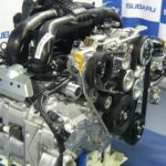 AICE to Develop Engine Combustion Simulation Models