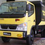 Mitsubishi Fuso Targets 50% Share of Indonesian Market