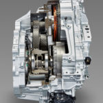 Toyota to Expand Hybrid Transaxle Production to US