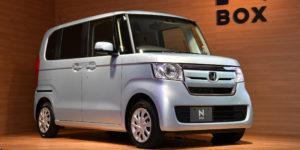 Honda Launches First Kei-Class Light Vehicle With Honda Sensing as Standard Feature