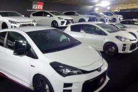 Toyota Unveils GR Sports Car Range, Announces Opening of 39 Sales Centers Across Japan