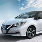 Nissan to Incorporate Both EV and Engine-Driven Platforms Into Electric Models