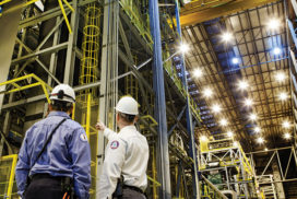 Kobe Steel US Subsidiary to Boost Production of Ultra High-Strength Steel