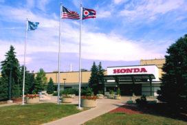 JobsOhio Managing Director Discusses Influx of Auto Companies – Part 1