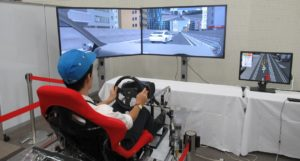 Denso Makes Self-Driving Decision Functions a Focus of Development