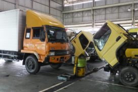 Mitsubishi Fuso to Ramp up After-Sales Services in Indonesia