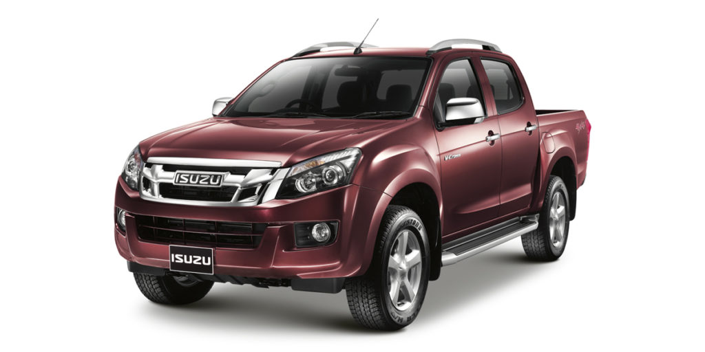 Isuzu To Develop Diesel Hybrid Vehicles For Thai Market   Japan Automotive  Daily