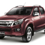 Isuzu to Develop Diesel Hybrid Vehicles for Thai Market