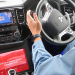 Panasonic AIS, Mitsubishi Electric Contribute to Autonomous Driving Development – Part 3