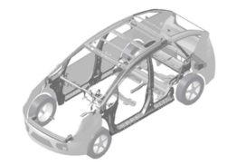 Marujun Devises Method for Mass-Producing Auto Parts of 1,500 Megapascals