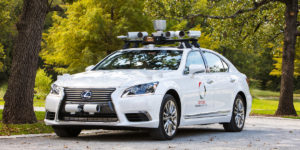Toyota White Paper Anticipates New Demand for Autonomous Driving – Part 2