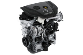 Mazda to Boost Performance of 1.5-Liter SkyActiv-D Diesel Engine