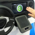 Gesture Recognition Technology Set to Transform Operation of Onboard Devices