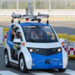 Panasonic AIS, Mitsubishi Electric Contribute to Autonomous Driving Development – Part 1
