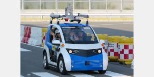 Panasonic AIS, Mitsubishi Electric Contribute to Autonomous Driving Development – Part 2