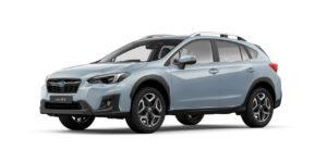 Subaru to Introduce EyeSight Technology Worldwide Before End of 2017